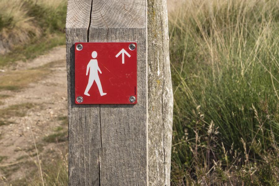 Routes Staatsbosbeheer